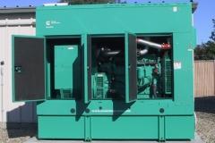 opem generator400